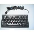 IBM 84G6297 Space Saver Keyboard Model M4-1 84G6294