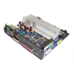 Wyse 770523-13L VX0 V10LE WTOS Thinclient 1.2Ghz System Board