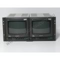 "Sony BVM-9221ME 9"" Trinitron Color Video Monitor"