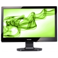 "PHILIPS 160E1SB 15.6"" LCD MONİTOR"