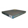 Cisco Catalyst 3500 series XL WS-C3548-XL-EN 48 port Switch