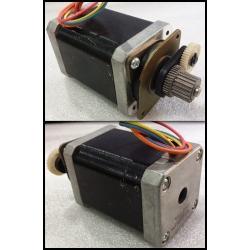 "Nema 17 ""MOON"" 17HDB401-01N Step Motor"