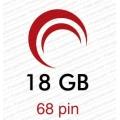 18 GB