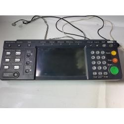 KYOCERA TASKALFA 250CI Ekran ve Kontrol Paneli