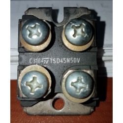 STMicroelectronics TSD45N50V