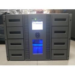 HP AN974A MSL8096 4 LTO-4 Ultrium 1840 FC
