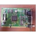 Kingston KNE-2031+ isa Bnc Ethernet