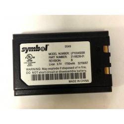 LP103450SR 21-58236-01 Barcode Scanner Battery