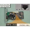 NETELLIGENT 10Base-T ethernet network interface card 242501-001