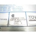 TUV POWER-ONE LR38879 AC POWER SUPPLY