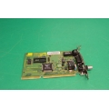 3COM 03-0021-004 02-0021-003 ETHERNET CARD