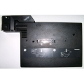 IBM Lenovo ThinkPad Docking Station 2505 Mini Dock Port Replicator P/N 42W4622 42W4623
