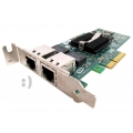 HP NC360T D51930-003 Dual Port Gigabit Ethernet Card