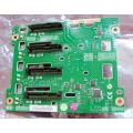 "IBM X3200 M3 3.5"" SAS/Sata Backplane Board 49Y4462"