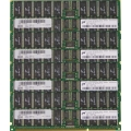 IBM 9117-570 p570 4492 32GB (4x 8GB) 12R9269 Memory Kit 16R1221 208- Pin DDR ECC