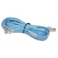 Cisco 72-1259-01 Rollover RJ-45 to RJ-45 Console Cable