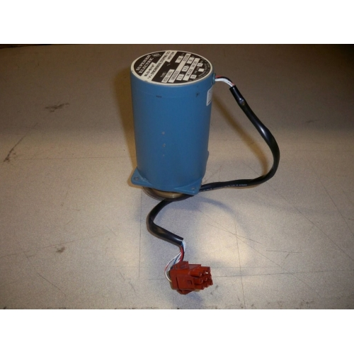 Superior electric hs50l 1046j slo syn stepping motor for Slo syn stepper motor