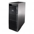 HP z600 Quad Core Xeon X5550 2.66GHz 8GB 1TB SATA FW863AV SERVER