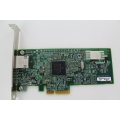 Dell TX564 PCI-e Gigabit Ethernet Network Card NetXtreme II BCM5708