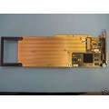 A4552-66501 HP VISUALIZE FX-2 GRAPHICS CARD A455266501 A4552-69001