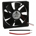 AFB1212M Square - 120mm L x 120mm H x 25.4mm Fan