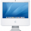 "Apple iMac A1174 ""Core Duo"" 2.0 20-Inch"