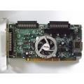 Tekram DC-390U4W Ultra320 SCSI - PCI-X/133 MHz Storage Controller