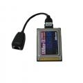 Billionton PCMCI Ethernet Card