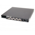 Brocade SilkWorm 2400 8-Port Fibre Channel FC Gigabit Network Switch 100MB/s