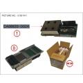 371-2216-01 SPARE 2.4GHz CPU MODULE M8000 Storagetek Oracle CA06620-D024