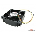 CHA8012BS-TA 12v DC 0.12a 80x25mm PC Fan
