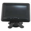 "7"" Headrest TFT-LCD Monitor(CL-7018)"