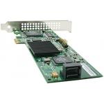 3WARE 9650SE-2LP Internal Sata II Hardware Raid Controller Card. Pci-express X1