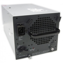 Cisco WS-CAC-3000W Power Supply 341-0077 Catalyst 6500