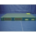Cisco Catalyst 3500 Series XL Inline Power 24 Port Switch WS-C3524-PWR-XL-EN
