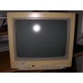 Commodore 1084s Monitor