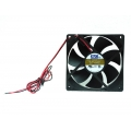DC Fan DS09225B12H-031 92x92x25mm 12V 0.41A AVC