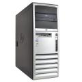 HP Compaq dc7600 PU699AV  Pentium 4  3.0GHz 1GB 80GB DVD PC
