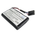 DELL 1K178, 1K240, 7F134, FDL00-150137-0, LI103450E 1800mAh Battery