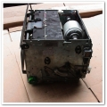 Wincor Nixdorf 1750025544 Escrow Flat Belt