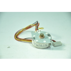 NMB PM35S-048-ZZB4 Stepper Motor