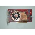 HP 404563-001 256MB ATI FireGL X3 AGP Video Card 377846-002