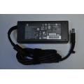 Hp Compaq 608426-001, 608426-002, 609941-001 Notebook Adaptör - Şarj Cihazı / ORIGINAL