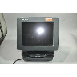 Micros PC Workstation 4 Touch Screen- Model  400614-001
