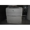 HP COLOR LASERJET 5550DN RENKLİ YAZICI-A3/A4 (Q3715A)
