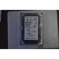 Seagate ST318418N Barracuda 18GB 7200RPM Ultra160 50-Pin SCSI Hard Drive