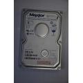 Maxtor DiamondMax Plus 9 250 GB 6Y250PO YAR41BWO 040111500 Hard Drive
