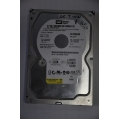 Western Digital 160GB 2MB 7200rpm ATA100 WD1600AABB Harddisk