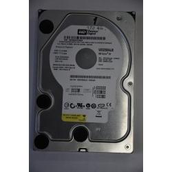 Western Digital 320GB 7200RPM 8MB Pata WD3200AAJB Ide Hdd