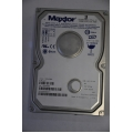 Maxtor DiamondMax Plus 9 120GB 120 GB 6Y120LO YAR41BWO Hard Drive